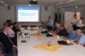 CDU-Kreisräte informierten sich über die Situation der vier Kreiskliniken
