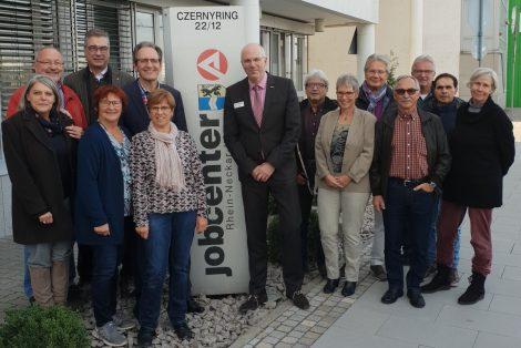 SPD Kreistagsfraktion will Bürger und Gemeinden im Kreis entlasten