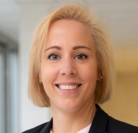 Doreen Kuss ist neue Dezernentin für Ordnung und Gesundheit beim Landratsamt