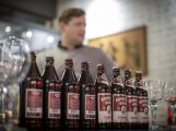 Kurpfalzbräu Eisbock: </br>Starkes Bier aus dem Eis